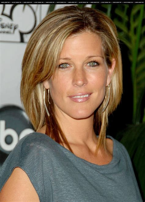 laura wright hairstyles laura wright short hairstyle idea oh my hair pinterest