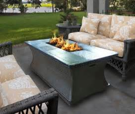 Patio Table Ideas Coffee Table Tropical Pit Coffee Table Table Top Pit Table Pits Coffee Table
