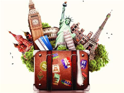 global trends  travel tourism industry