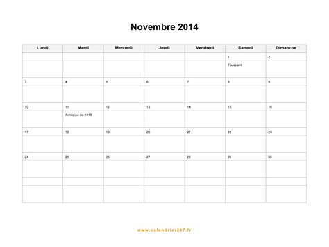 Calendrier Vacances Scolaires 2013 14 Calendrier Scolaires 2013 2014