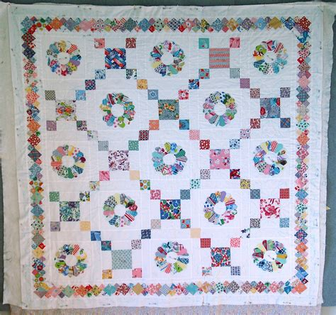 Vintage Quilt by Vintage Quilt Sunday 11 How To Use Vintage Blocks
