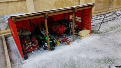 siku scheune farmworld fehmarn winter 2014 teil 2