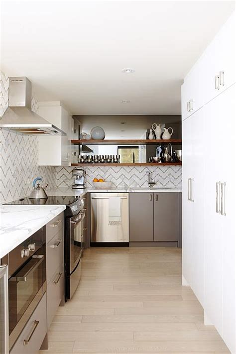 sarah richardson kitchen designs chevron backsplash contemporary kitchen sarah