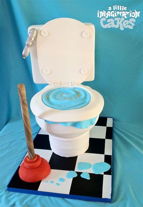 toilet cake ideas  pinterest   hill cakes  birthday cakes