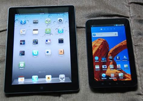 Tablet Iphone 10 Inch tablet decision 7 inch or 10 inch computerworld