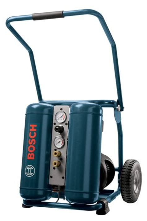 bosch cet4 20w 4 gallon 2 hp wheeled angled tank air compressor discount lowes air