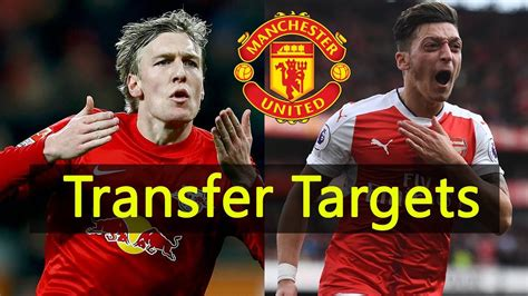 libro manchester united official 2018 manchester united transfer targets in january 2018 youtube