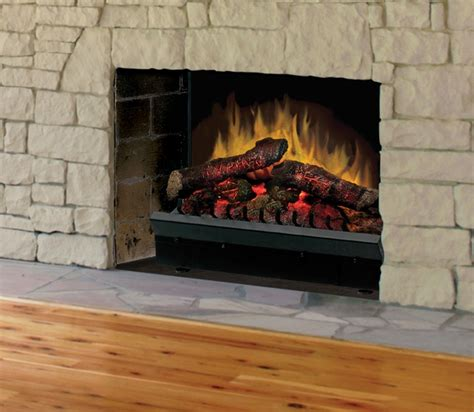 dimplex dfi2310 deluxe 23 quot electric fireplace insert