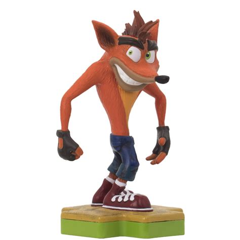 the crash bandicoot files 1506706495 totaku lista figurine