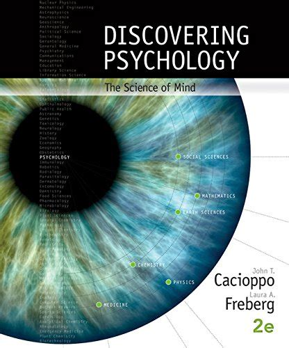 psychology perspectives and connections looseleaf books cheapest copy of discovering psychology the science of
