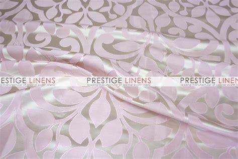jacquard table linens tuscany jacquard table linen pink prestige linens