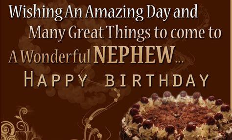 Happy 18 Birthday Wishes For Nephew Good Updated 50 Birthday Wishes For Nephews 2016
