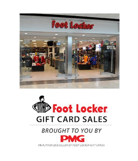 Foot Locker Virtual Gift Card - untitled document www incentivemag com