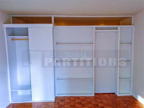 nyc temporary wall partitions tips advice types of