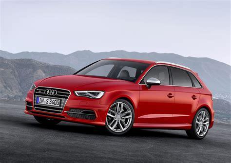 Der Neue Audi S3 by Audi4ever A4e Blog Detail Presse Der Neue Audi S3