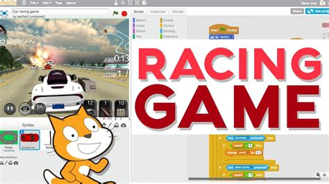 construct 2 racing game tutorial scratch tutorial how to create an awesome racing game