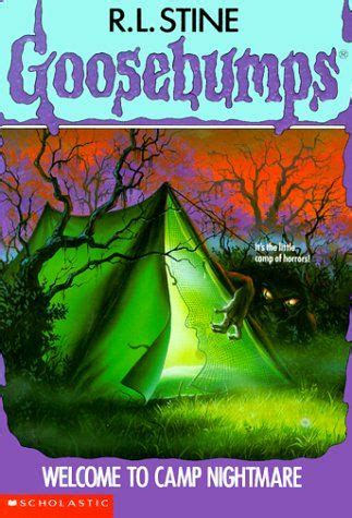 The Nightmare By Rl Stine 241 best images about goosebumps on classic horror barking and cs