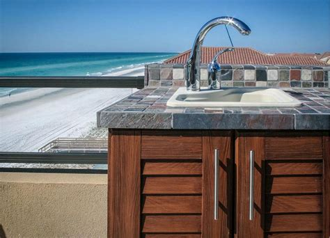 outdoor web naturekast pvc outdoor cabinets affordable outdoor kitchens