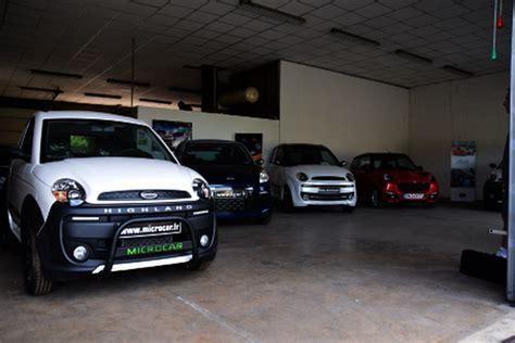 concession de voitures sans permis garage bonhomme