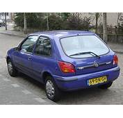 1999 Mazda 121  In The 1990s Didnt Have A Small