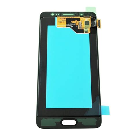Lcd J5 2016 Samsung Galaxy J5 2016 Lcd Display Zwart