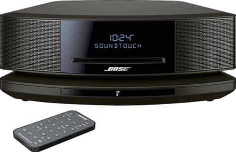 Bose Gift Card Number - bose wave soundtouch music system iv black wave soundtouch iv esp blk best buy