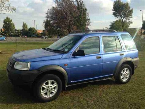 jeep land rover 2015 land rover freelander 1 8 2001my s 4x4 jeep february 2015