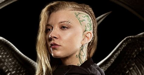 natalie dormer in hunger natalie dormer hunger fb takes on