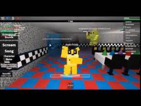 Fnaf roblox animation just gold freddy fazblox s pizza roleplay by