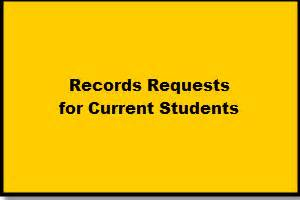 Forsyth County Birth Records Information Systems Student Records