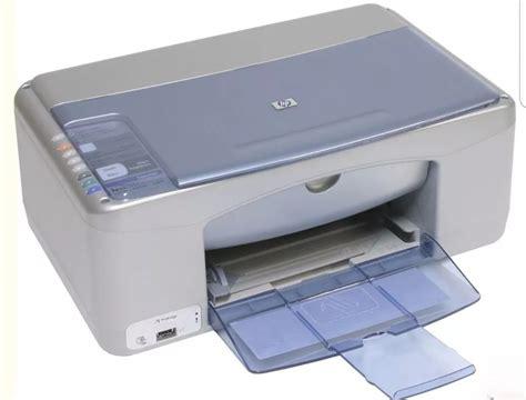 Impressora Scanner Copiadora Hp Psc 1315 Porta Usb R