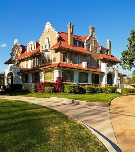 historic homes and mansions of mansion