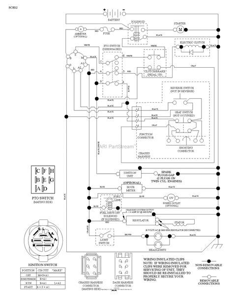 husqvarna gtxls    parts diagram  schematic