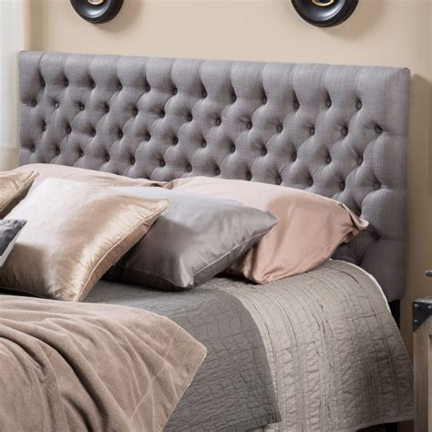 dark grey tufted headboard 25 best ideas about dark grey bedding on pinterest