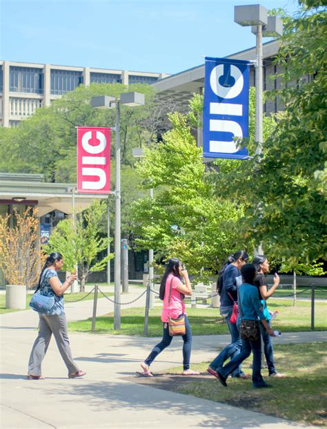 Uic Weekend Mba Tuition by Cus Safety Summer Session