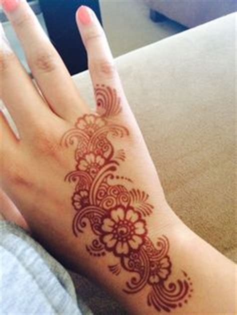 temporary ink tattoos 6 months mehndi henna designs new for bridals fashion 5