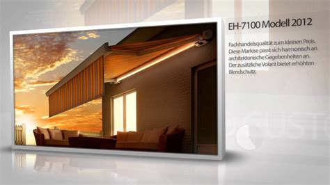 exclusiv home markisen markisen modelle 2012 hersteller exclusiv home hd