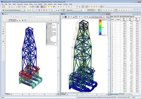 Bentley Lumenrt V2015 Animation Software Architecture And Modeling usa bentley introduces new sacs version for offshore wind platform analysis subsea world news