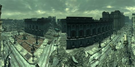 fallout 3 white house fallout 3 white house 28 images the white house rebuilt at fallout3 nexus mods and