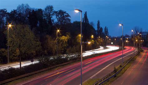 Road Lighting by Amenity Lighting Lighting Services