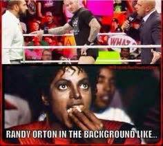 Randy Orton Meme - wwe on pinterest randy orton wwe and wwe funny