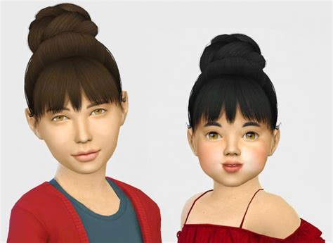kids hair sims 4 hairstyle gallery sims 4 hairstyles