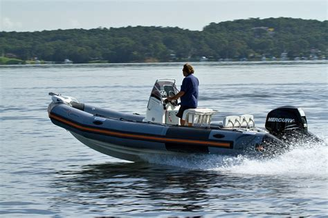 zodiac 650 pro open inflatable rib review boatadvice - Zodiac Inflatable Boats Reviews