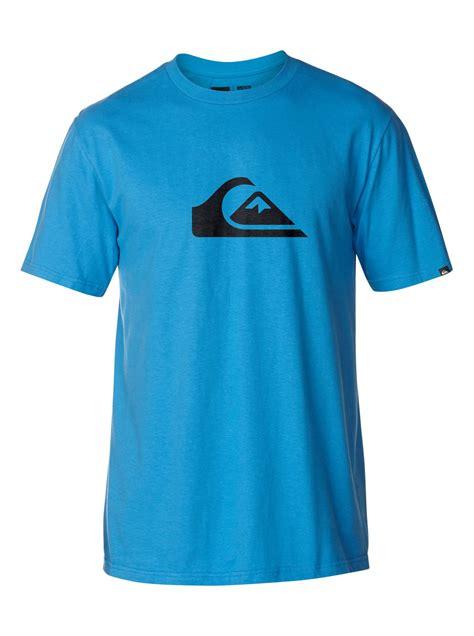 T Shirt Tshirt T Shirt Quiksilver mountain wave t shirt aqyzt03001 quiksilver