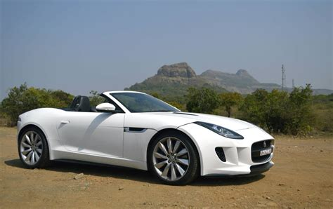 top 7 reasons the jaguar f type s convertible smashes the