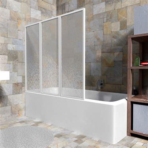 parete pieghevole per vasca da bagno sopravasca parete pieghevole per vasca da bagno doccia