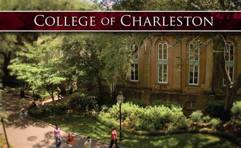 College Of Charleston Calendar Sues College Of Charleston Citing Racial