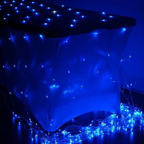 20 Ft X 10 Ft Led Lights Backdrop Wedding Party Ceremony Light Backdrop For Sale