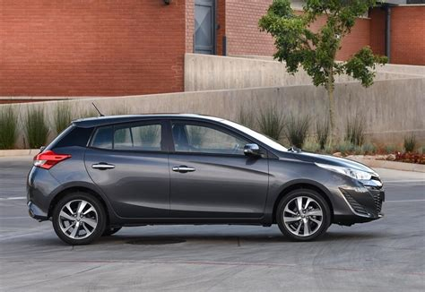 Toyota Yaris 2020 Price by 2020 Toyota Yaris Hatchback Redesign Concept 2019