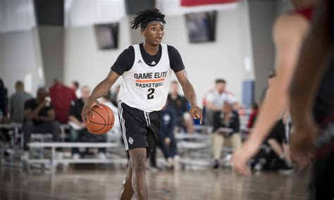 adidas gauntlet ashton hagans has big plans for the summer and next year at oak hill usa